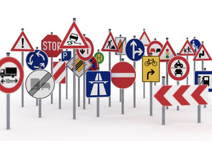 Verkehrstrecht, aktuelle Urteile